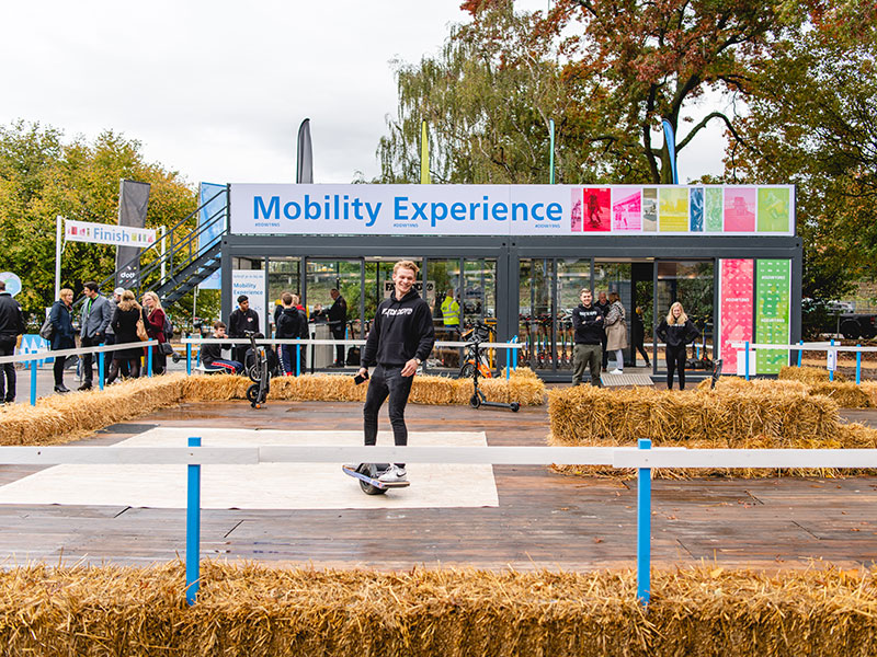 Mobility Experience Park